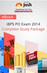 IBPS PO Exam 2014: Complete Study Package (ebook)