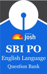 SBI PO: English Language Question Bank