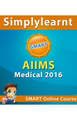 AIIMS 2016 Online SMART Subscription Online Test