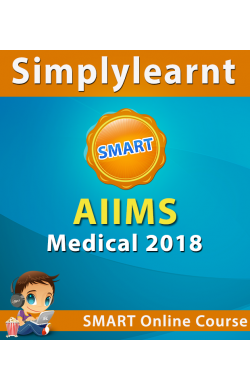 AIIMS 2018 Online SMART Subscription Online Test