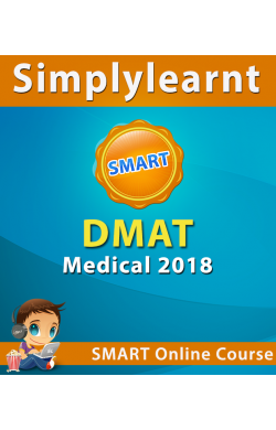DMAT 2018 Online SMART Subscription Online Test