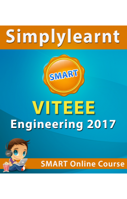 VITEEE 2017 Online SMART Subscription Online Test
