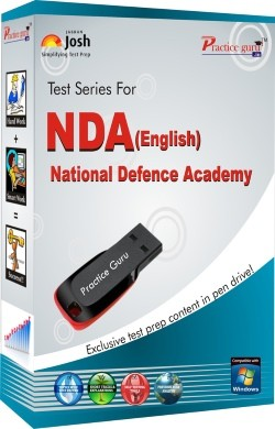 Pendrive Series NDA English
