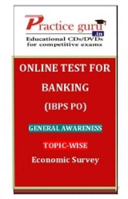 Economic Survey for Banking