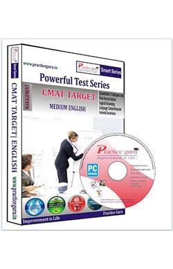 Smart Series CMAT Target CD English