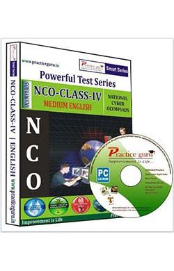 Smart Series NCO Class 4 CD English