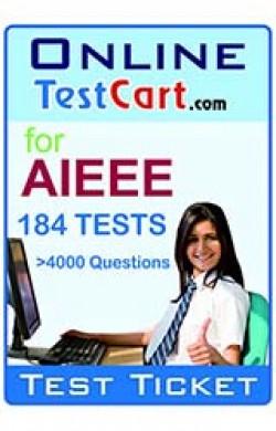 AIEEE Online Test Series