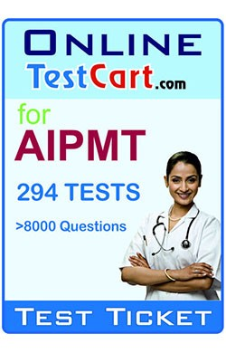 AIPMT Online Test Series