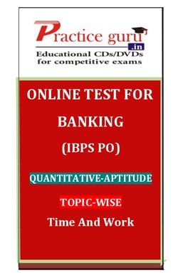 Time And Work for Banking