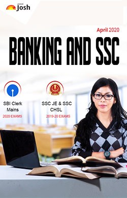 Banking & SSC April 2020 eBook