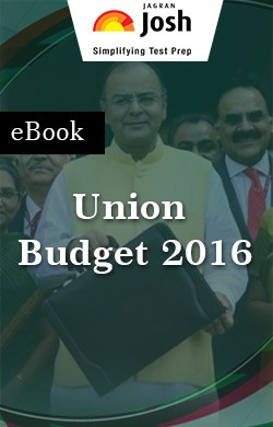 Budget Supplement 2016 eBook