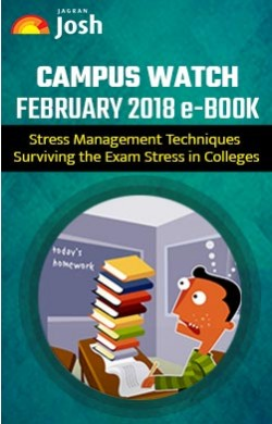 Campus Watch February 2018 eBook