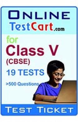 CBSE Class V Online Test Series