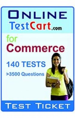 Commerce Online Test Series