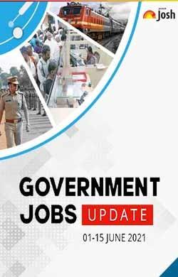 Employment News (1-15 June 2021) eBook