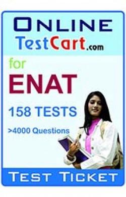 ENAT Online Test Series