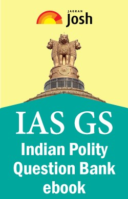 IAS GS: Indian Polity Question Bank ebook