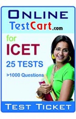 ICET Online Test Series