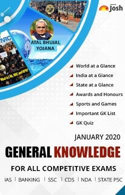 General Knowledge January 2020 eBook