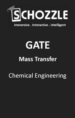 Chemical Engineering Mass Transfer
