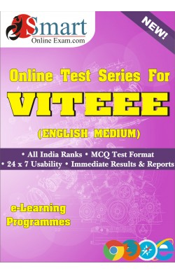 Smart Online Exam VITEEE English - Online Test