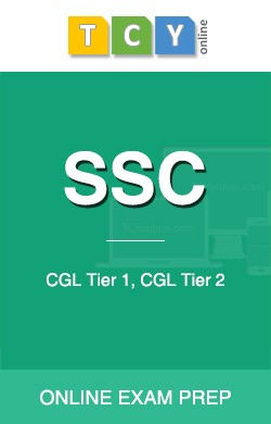 TCYonline SSC-6 Months Pack. 150+ Online Tests