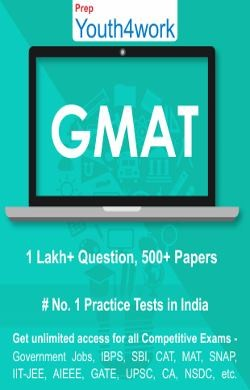 GMAT Best Online Practice Tests Prep (Duration - 1 Month)