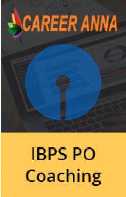 IBPS PO Coaching