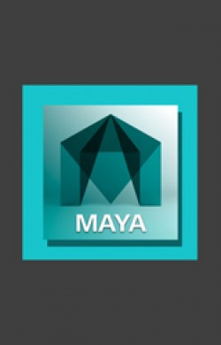 Maya - Polygon Box Modeling - Online Course