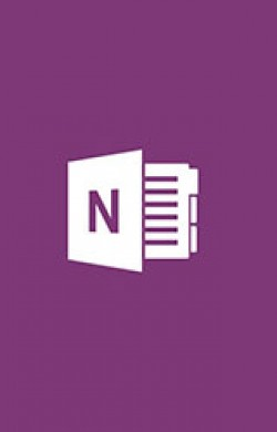 Microsoft OneNote 2013 Training - Online Course