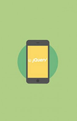 J-Query Mobile - Online Course
