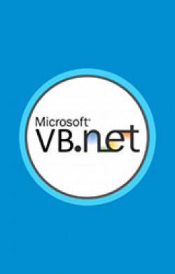 VB.NET Training- Programming with Visual Basics .NET - Online Course