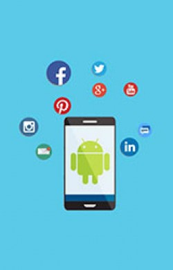 ANDROID - Complete Practical Training on Android - Online Course