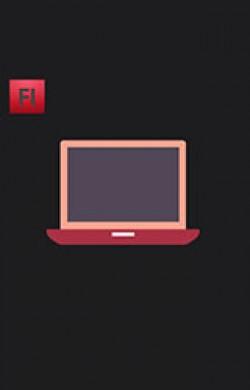 Adobe Flash CS6 Tutorials - Online Course