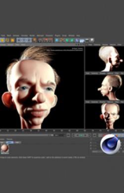 Cinema 4D Training - Online Course
