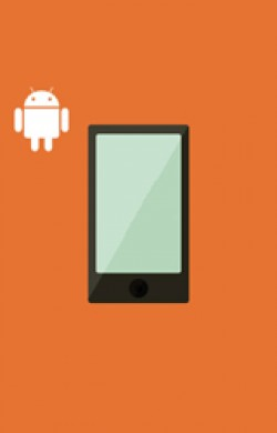 Android App - SWIPE VIEW - Online Course