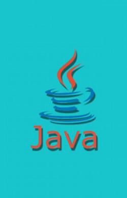Java - Online Course