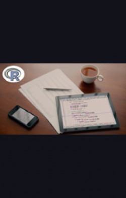 Analytic with R - Online Course