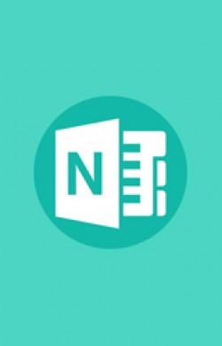 Learn Microsoft OneNote 2016 - Online Course