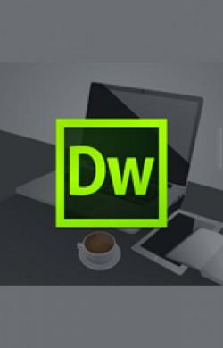 Adobe Dreamweaver Course - Online Course