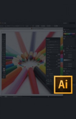 Adobe Illustrator - Online Course