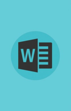Comprehensive Microsoft Word 2016 - Online Course