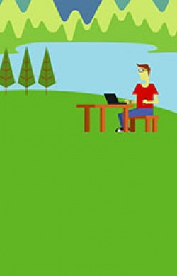 Corel Draw Menu Bar - Online Course
