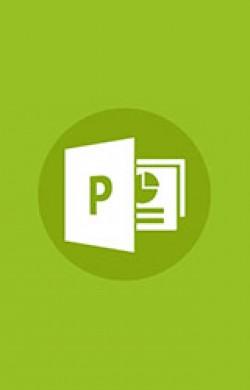 PowerPoint 2010 Advance - Online Course