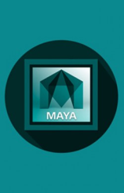MAYA - Shave and Haircut - Online Course