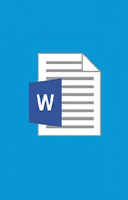 Microsoft Word 2013 - Basic & Advanced Course - Online Course