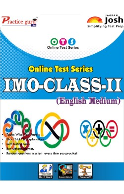 Topic Wise tests For  IMO Class 2 - English