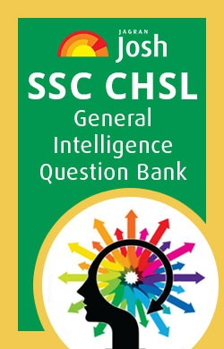 SSC CHSL: General Intelligence Question Bank