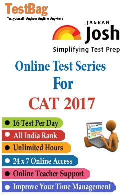 Common Admission Test for IIMs (CAT)