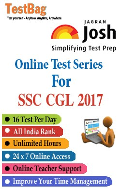 SSC Combined Graduate Level Examination(SSC CGLE TIER-II)